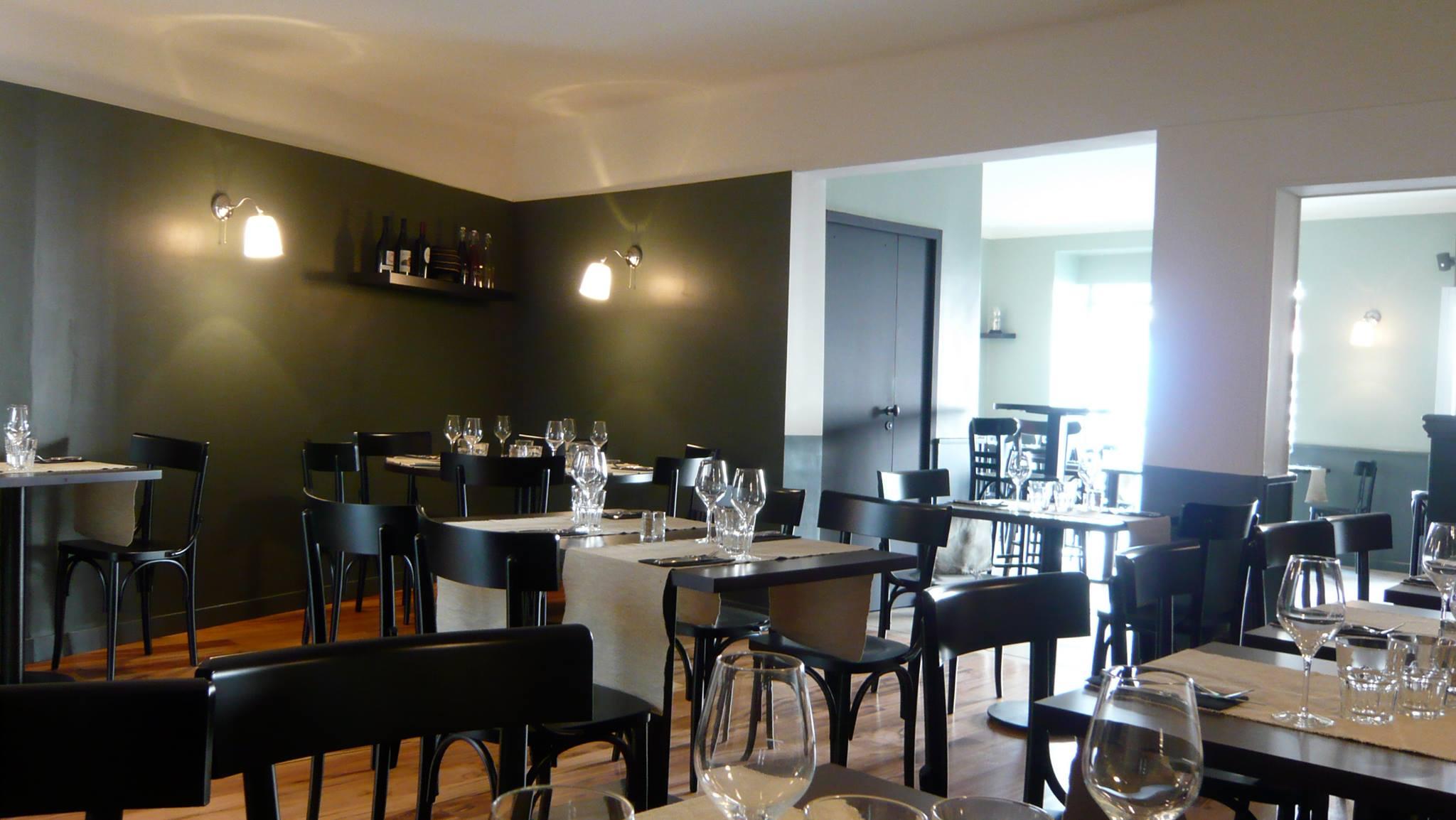 Plan B Nantes Cuisine Bar
