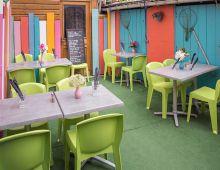 Restaurant Le Plan B à Nantes - Rue Fouré